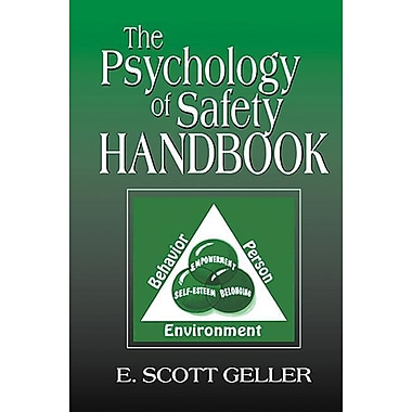 The Psychology of Safety Handbook