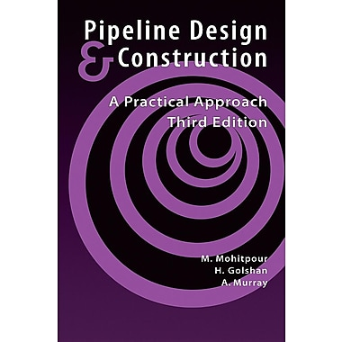 Pipeline Design & Construction