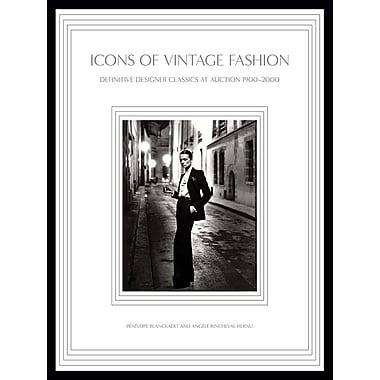 Icons of Vintage Fashion: Definitive Designer Classics at Auction 1900-1990