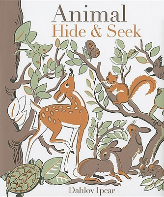 Animal Hide & Seek 596813