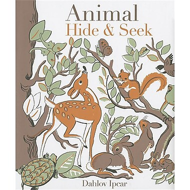 Animal Hide & Seek