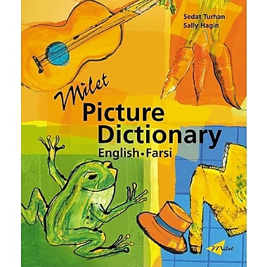 Milet Picture Dictionary: English-Farsi