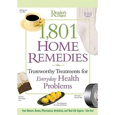 1801 Home Remedies