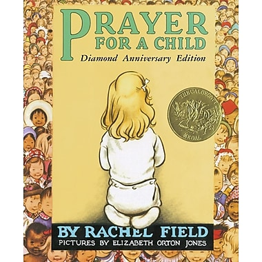 Prayer for a Child: Diamond Anniversary Edition