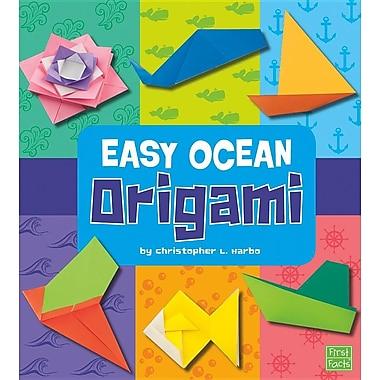 Easy Ocean Origami (Easy Origami)