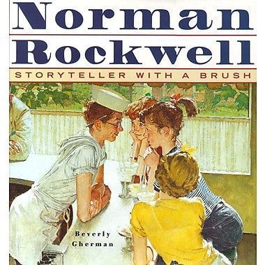 Norman Rockwell: Storyteller With A Brush