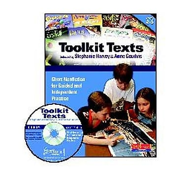 Toolkit Texts: Grades 4-5: Short Nonfiction for Guided and Independent Practice