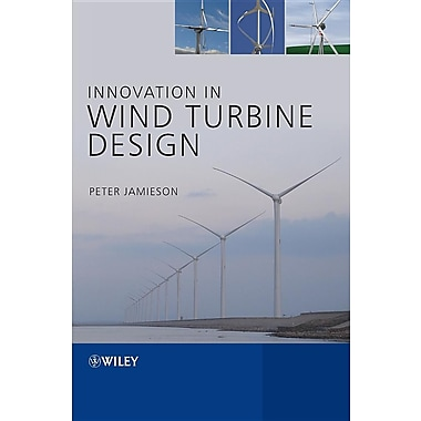 Innovation in Wind Turbine Design