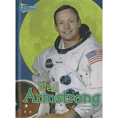 Neil Armstrong (Science Biographies)