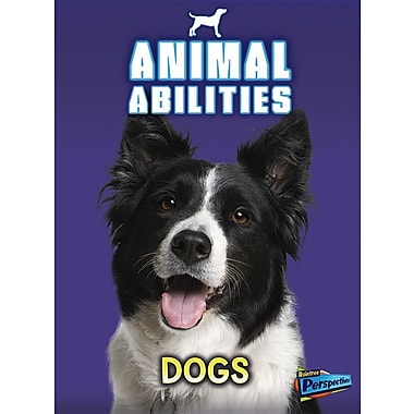 Dogs (Animal Abilities)
