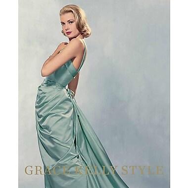 Grace Kelly Style
