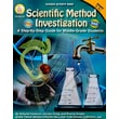 Scientific Method Investigation: A Step-by-Step Guide for Middle-School Students