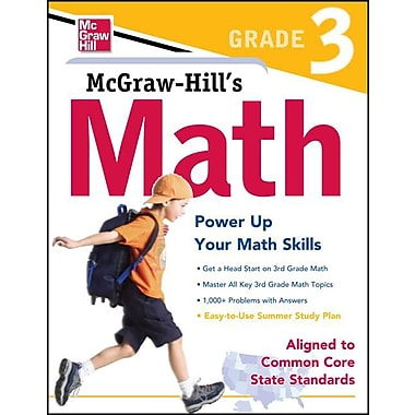 McGraw-Hill Math Grade 3