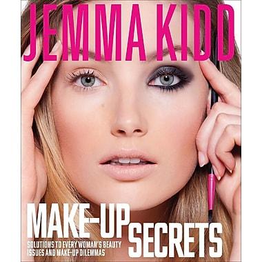 Jemma Kidd Make-Up Secrets