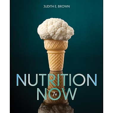 Nutrition Now, New Book