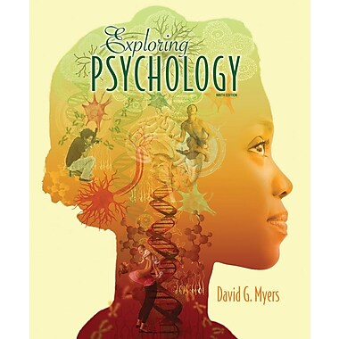 Exploring Psychology (Paper)