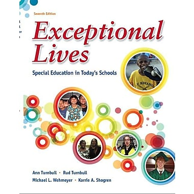 Exceptional Lives, Used Book