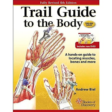 Trail Guide To The Body (4th Edition)