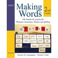 Making Words Second Grade