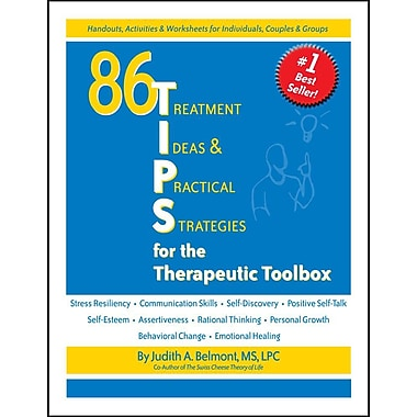 86 TIPS for the Therapeutic Toolbox