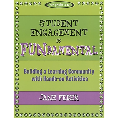 Student Engagement is FUNdamental (Maupin House)