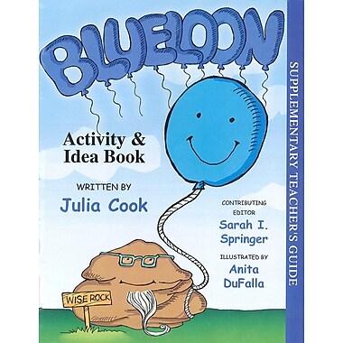 Blueloon Activity & Idea Book