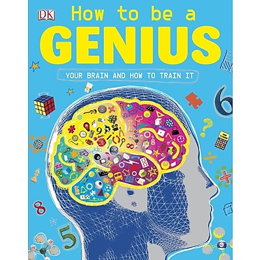 How to Be a Genius(Paperback)