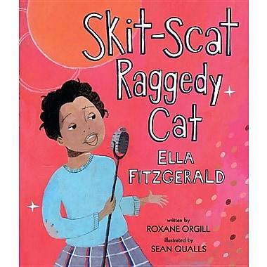 Skit-Scat Raggedy Cat: Ella Fitzgerald