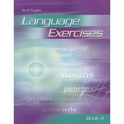 Language Exercise: Student Workbook Grade 4