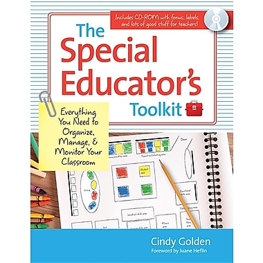 The Special Educator's Toolkit