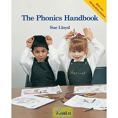The Phonics Handbook: Precursive Edition