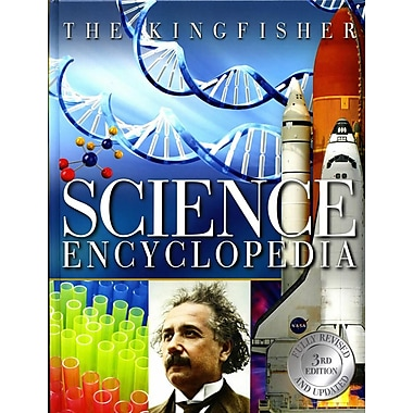 The Kingfisher Science Encyclopedia, 3rd edition