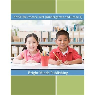 NNAT2® Practice Test (Kindergarten and Grade 1): (Colored Print)