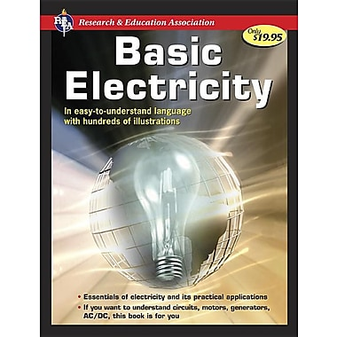 Handbook of Basic Electricity (Science Learning and Practice)