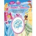 Learn to Draw Disney's Enchanted Princesses