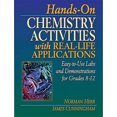 Hands-On Chemistry Activities with Real-Life Applications