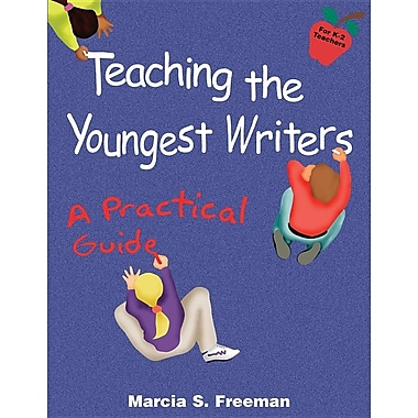 Teaching the Youngest Writers (Maupin House)