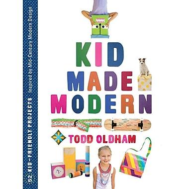 Kid Made Modern (Paperback)