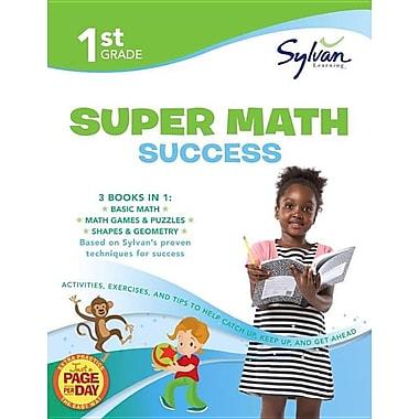 First Grade Super Math Success