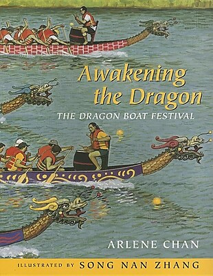 Awakening the Dragon: The Dragon Boat Festival 628019