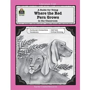 Literature Unit: A Guide for Where the Red Fern Grows