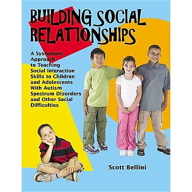 Building Social Relationships, Used Book