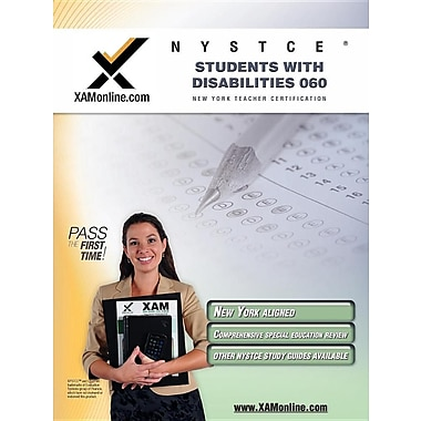 NYSTCE CST Students with Disabilities 060