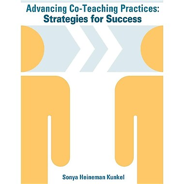 Advancing Co-Teaching Practices: Strategies for Success