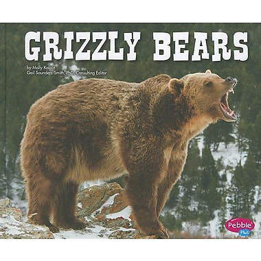 Grizzly Bears (North American Animals)
