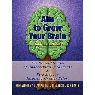 Aim to Grow Your Brain