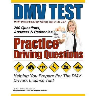 dmv writing test practice Test your virginia road knowledge traffic signs, driver's license general knowledge, motorcycle license, commercial driver's license and more.