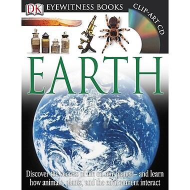 DK Eyewitness Books: Earth (Hardcover)