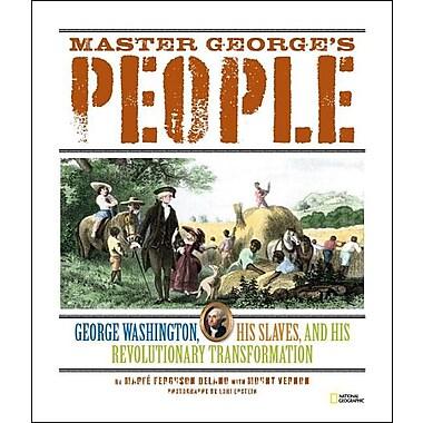 Master George's People