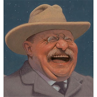 To Dare Mighty Things: The Life of Theodore Roosevelt